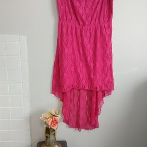 Dresses & Skirts - Dress and Necklace (XXL)